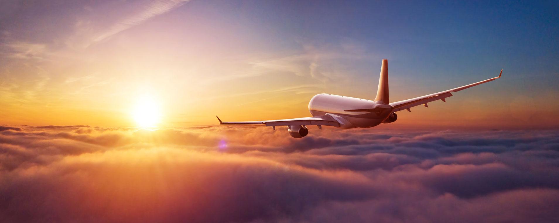Sen dünyanın neresine uçmak istersin?